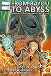 From Bayou to Abyss: Examining John Constantine, Hellblazer