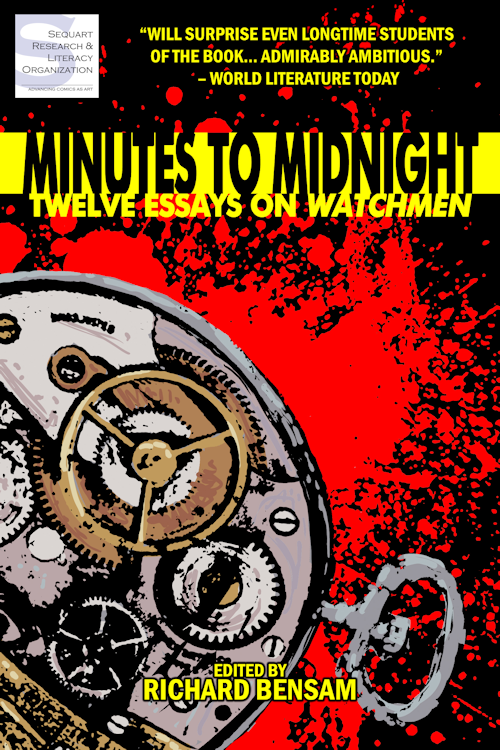 minutes to midnight twelve essays on watchmen organization minutes to midnight twelve essays on watchmen