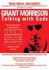 a documentary on the life and work of celebrated comics writer Grant Morrison