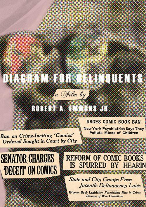 Diagram for Delinquents